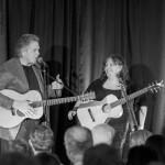 Headliners Wendell Ferguson and Suzie Vinnick