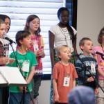 Neptune Music – kids' performances