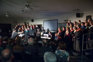 Big Soul Project Community Gospel Choir and Band