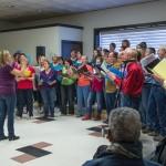 Choir: Folka Voca