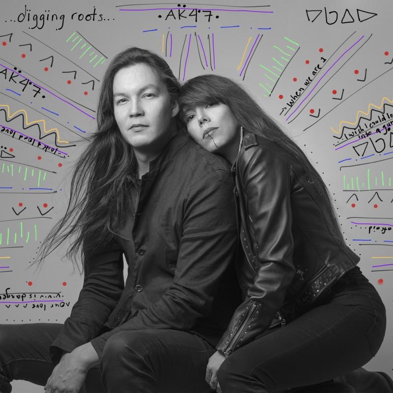 Les rockers folk, Digging Roots, seront à l'affiche du festival Grassroots d'Ottawa