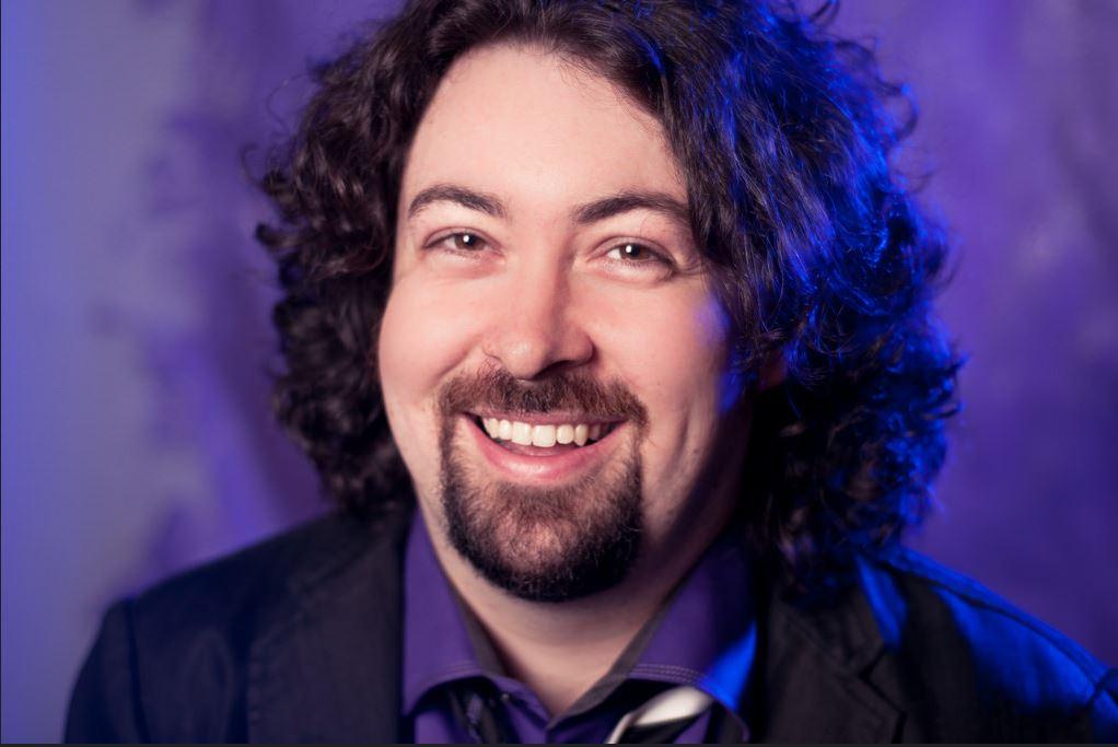 Dayv Poulin (Le Paysagiste) Headlines Ottawa Grassroots Festival Opening Night