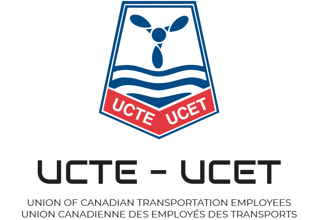 Union of Canadian Transportation Employees, Local 70703