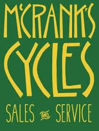 McCrank's Cycles
