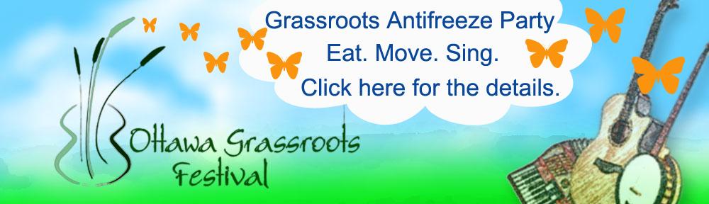 Antifreeze Party