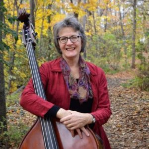 Ann Downey