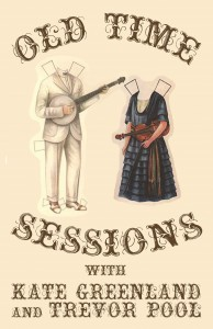 OLD TIME SESSIONS
