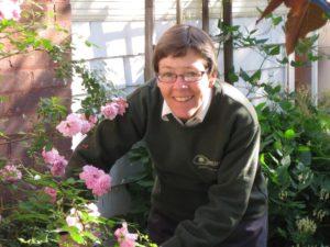 Mary Reid and Green Thumb Garden Centre