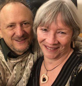 Rita Finnigan and Jay Kassirer – Sing-Along Song Circle