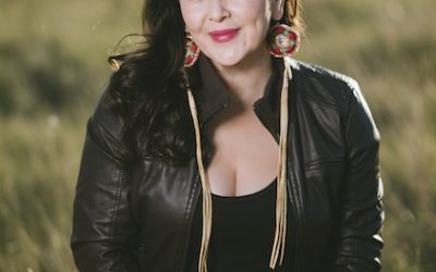 OGF 2021 Performer Leela Gilday Wins Canadian Folk Music Award
